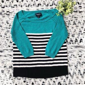 AEO Scoop Neck Sweater